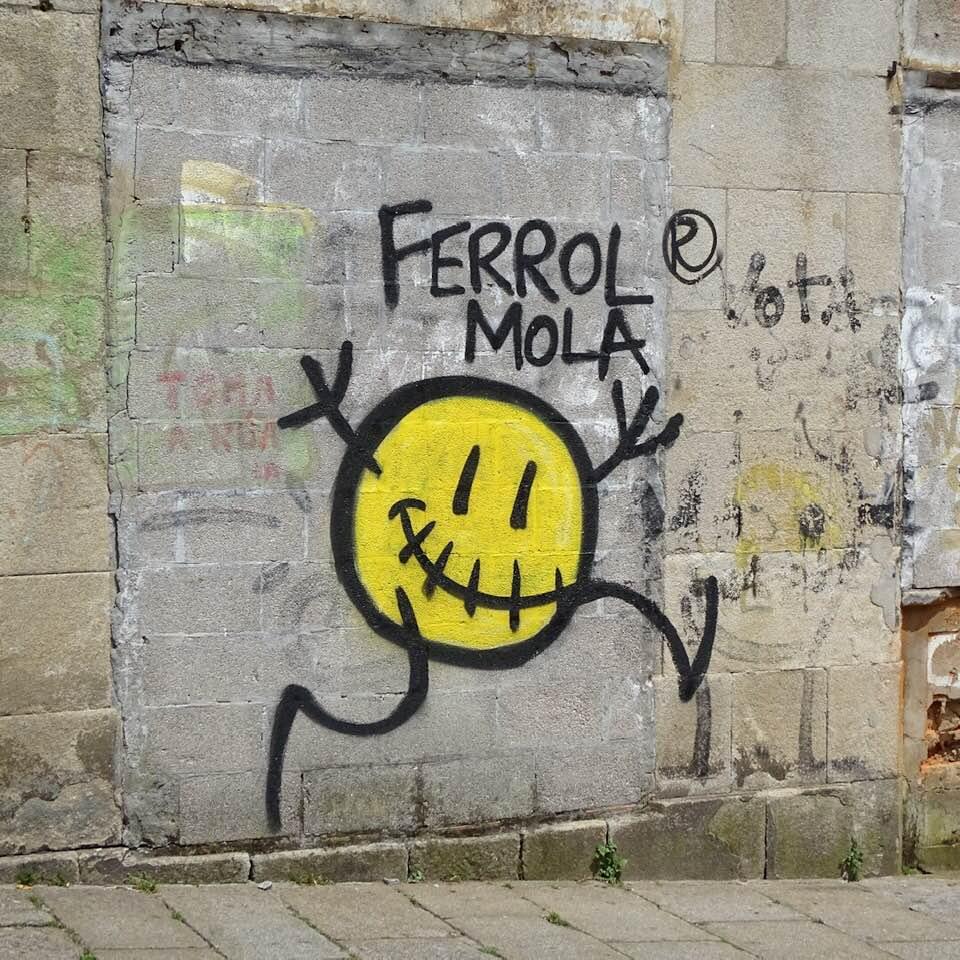 Ferrol Mola