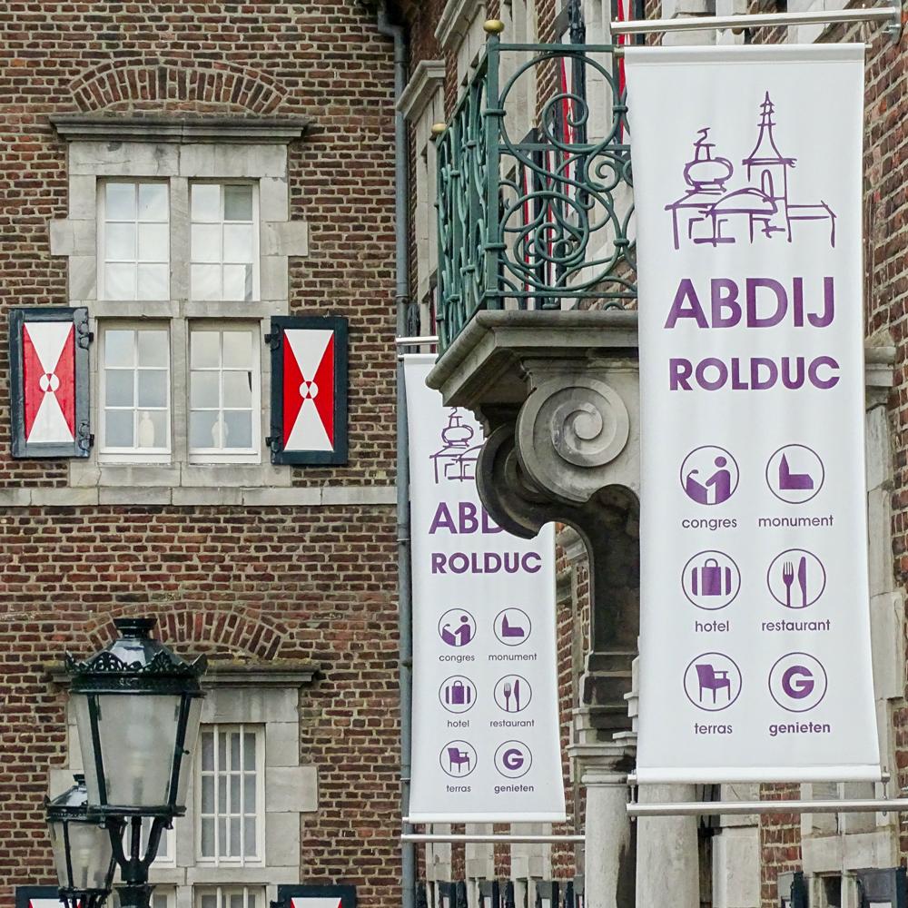 abdij Rolduc hotel